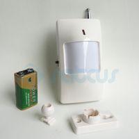 Wholesale Wireless PIR Sensor Motion Detector Infrared Sensor Alarm Accessories Of Wireless Alarm System