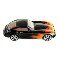Wholesale Hottest Seller Black WIESMANN GT MF Die Cast Car Model
