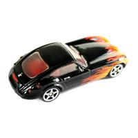 Wholesale Cool Black WIESMANN GT MF Die Cast Car Model
