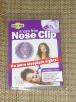 Wholesale China Post Air Snore Free Nose Clip No More Sleepless Nights
