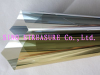 Wholesale Construction glass insulation membrane window tint1 m m piece store promotion