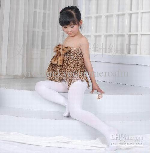 Wholesale - Free shipping Kids Ballet Pantyhose,Girl Tights,Children
