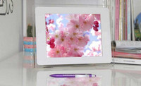 Wholesale 12 Inch Digital Photo Frame Multifunction Music Video Player Ebook Calend Clock