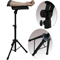 tattoo chair - EMS Tattoo Chair Portable Tattoo Arm Bracket Tattoo Supplies Tattoos Body Art