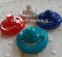 Wholesale Hot sale Beyblade accessories alloy metal performance tip Beyblade performance tip styles