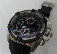 Wholesale Luxury Seiko Velatura Alarm SNAA93 SNAA93P2 Chronograph Dive Wrist Mens Watch Men s Watches