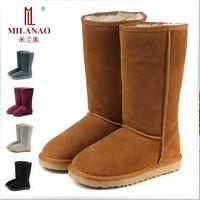 Wholesale womens boots original Boots Winter classic Boots women Boots Free ship Drop ship Mixed Order