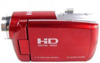 Wholesale Digital Video Camcorder inch Screen Digital Camera HD A70 Mega Pixel x Digital Zoom