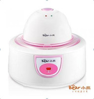 Wholesale DIY Mini Household Ice Cream Machine home use ice cream maker household small size ice cream maker
