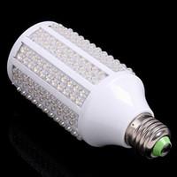 New 1050LM AC220 110V 15W warm white white E27 LED corn ligh...