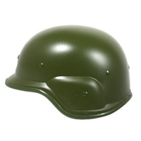 Wholesale Swat Bullet proof Military PASGT Kevlar M88 Safety Helmet Olive green