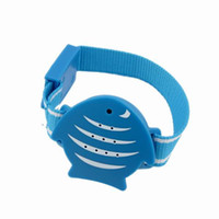 Wholesale New Product For Pet Kids Safety Wristband Anti Lost Alarm Device Protect Child outdoor