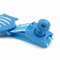 Portátil para llevar De las Mascotas a los Niños la Seguridad de la Pulsera Anti-pérdida Dispositivo de Alarma para Proteger a los niños al aire libre 1pcs