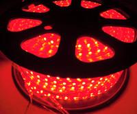 Wholesale 50M NEW IP67 V V V V SMD5050 LEDs M RGB Colorful LED Flexible Strips PC RF keys RGB LED Panel Controller