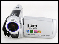 Wholesale Hot HD A70 digital camera MP MAX quot LCD Digital camcorder Video camera