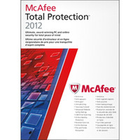 Wholesale Genuine and Legitimate McAfee Total Protection Year over days