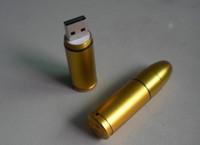 Wholesale Mini Bullet Shape High Speed Full Capacity USB Flash Drive GB GB USB DISK U DISK Memory Stick