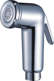 Wholesale High quality Low price ABS Handheld Bidet shower Portable bidet