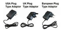 Wholesale wall charger power for tablet pc flytouch3 superpad via8650 N455 laptop by china post