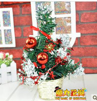 Cheap Christmas decorations fake bonsai tree