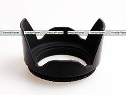 Wholesale 58mm Petal Flower lens Hood for Pentax PL19