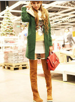 Thigh-High Boots best over the knee boots - Women s Shoes Over The Knee Boots Suede Flat Boots US4 Best Christmas Gifts