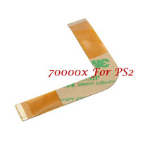 Flex Cable line laser - For PS2 Laser Ribbon Cable SCPH x Slim line V12 Repair Parts V4109