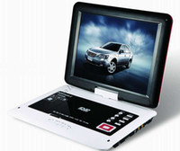 Wholesale 5pcs quot Portable Multimedia DVD Player with Inch Widescreen Christmas Gift