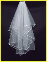 2012 Hot Style Cheap 9. 9USD 2T White Ivory Wedding Bridal Pe...