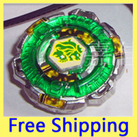 Wholesale Hot Mixed style Novelty Game Beyblade TOMY Metal Fusion killer beafowl Spinning Top Spin Toys Kids