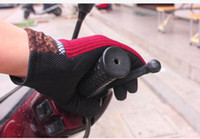 Wholesale Cold and warm wind genuine outdoor riding ski gloves gloves men and women through