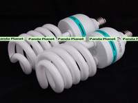 Wholesale 105W K V Fluorescent Daylight Photo Bulbs Lamps PL44