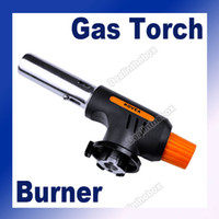 Wholesale Kovea Camping One Touch auto ignition Gas Torch Butane Welding Burner Adeal