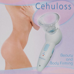 Wholesale Fashion Anti Cellulite Massager Vacuum Beauty And Body Firming Breast Massage Body Care V H4005EU