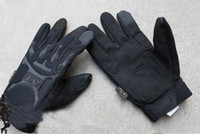 Wholesale Mechanix Wear M Pact Original Gloves safety gloves work gloves riding gloves tactical gloves sports H851
