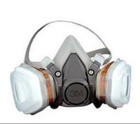 Wholesale 3M masks seven sets M respirator gas mask paint mask H348