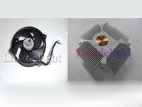 Wholesale Best Cooling Fan and CPU Heatsink radiator For Xbox Slim New cheap pc