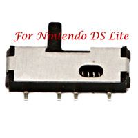 Wholesale Replacement Power Switch For Nintendo Repair Part DS Lite DSL NDSL V8108
