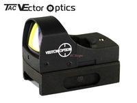 Cheap Free S&H Vector Optics Mini 1x22 Auto Brightness Sense Mini Reflexible Red Dot Rifle Scope Sight