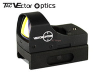 vector rifle scope - Free S H Vector Optics Mini x22 Auto Brightness Sense Mini Reflexible Red Dot Rifle Scope Sight