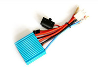 Wholesale New A ESC Electric motor speed control for model boat