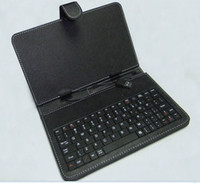 apple ipad mini keyboard case - Deft Design Keyboard Case with USB for inch Android OOO6