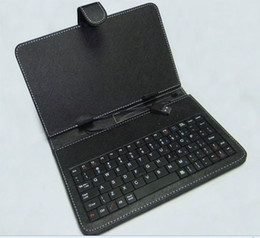 Wholesale Deft Design Keyboard Case with USB for inch Android OOO6