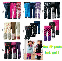 Wholesale Japan Nissen Baby Pants PP Warmer Children Leggings Pants Tights toddler Tights