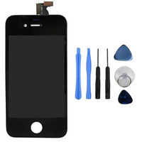 Wholesale Replacement LCD Screen and Iphone Digitizer For Apple iPhone LCD Tool
