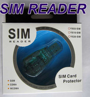 Wholesale SIM reader USB Simcard Reader Sim Card Reader SIM Card Reader
