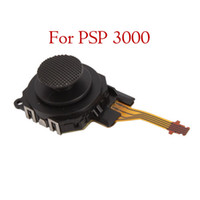 Wholesale Analog Joystick For PSP3000 Black Brand New VG102BL