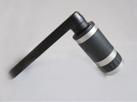 Wholesale Mobile Phone X Zoom Telescope Camera Lens for S w Retail Pack