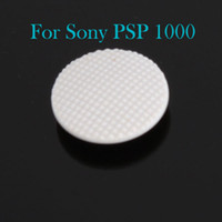 Wholesale Joystick Stick Cap For PSP1000 White Game Accessories Brand New V1113WH
