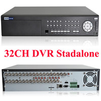 Wholesale CCTV CH Network DVR Standalone H Surveillance D1 Home Security System DVR